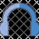 Headphone Device Gadget Icon