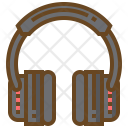 Headphone Game Gaming Icon