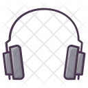 Headphone Headset Listen Icon
