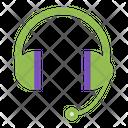 Headphones Headset Headphone Icon