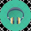 Customer Service Headphones Icon
