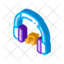 Microphone Music Sound Icon
