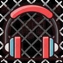 Headphones Headphone Headset Icon