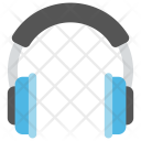 Headphones Icon