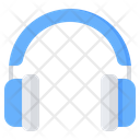 Headphones Earphones Earbuds Icon