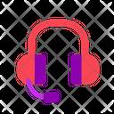 Headphones Headsets Headset Icon