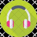 Headphone Earphones Gadget Icon