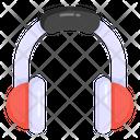 Headphones Earphones Headset Icon