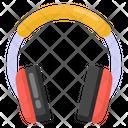 Headphones Headset Wireless Headphones Icon