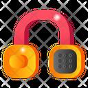 Headset Headphones Gadget Icon