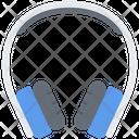 Headphones Electronics Appliances Icon