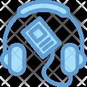 Headphones Ipod Multimedia Icon