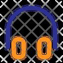 Headset Icon