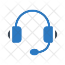Headset Support Services Icon