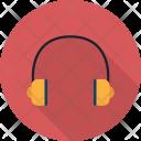 Headset Multimedia Device Icon