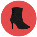 Healed Boots Shoes Icon