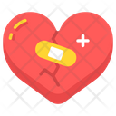 Healing Breakup Patchup Icon