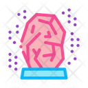 Healing Gem Traditional Icon