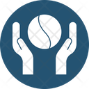 Healing Logo Massage Logo Massage Therapist Icon