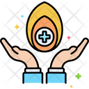 Healing Touch Icon