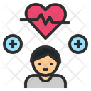 Health Healthy Condition Icon