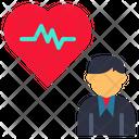 Health Heart Healthcare Icon