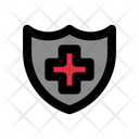 Health Medical Protection Icon