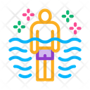 Health Improvement Pool Icon