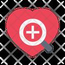 Health Life Medical Icon