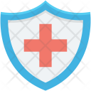 Health Protection Healthcare Icon