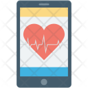 Health App Healthcare Icon
