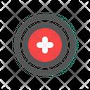 Health Care Help Icon