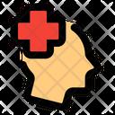 Health Healthy Healthcare Icon