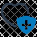 Health Care Heart Icon