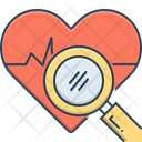 Health Analysis Icon