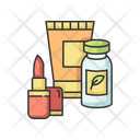 Health Beauty Product Icon