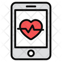 Health App Medical App Healthcare App Icon
