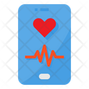 Health Application Icon