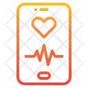 Health Application Icon