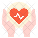 Protection Healthcare Medical Icon