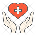 Health Care Aids Icon