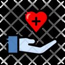 Health Care Health Medicine Icon