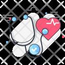 Health Checkup Care Icon