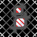 Health Cells Icon Icon