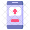 Health Center Hospital Medical Center Icon