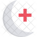 Hospital Health Clinic Medicine Icon