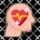Health Conscious Goodhealth Wellness Icon