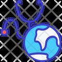 Health Day Icon