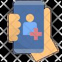 Immunity Doctor Information Icon