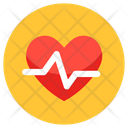 Cardio Health Game Fitness Game Icon
